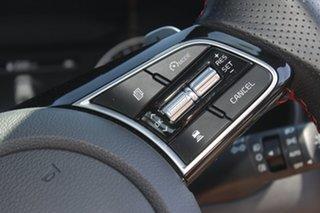 2019 Kia Cerato BD MY19 GT DCT Orange 7 Speed Sports Automatic Dual Clutch Hatchback
