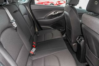 2021 Hyundai i30 PD.V4 MY22 Fluidic Metal 6 Speed Manual Hatchback