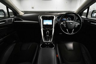 2018 Ford Mondeo MD 2018.25MY Trend White 6 Speed Sports Automatic Dual Clutch Wagon