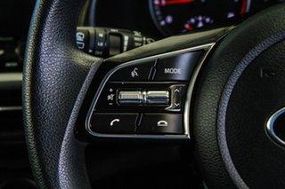 2019 Kia Cerato BD MY19 S Silver 6 Speed Automatic Hatchback