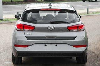2021 Hyundai i30 PD.V4 MY22 Elite Fluidic Metal 6 Speed Sports Automatic Hatchback