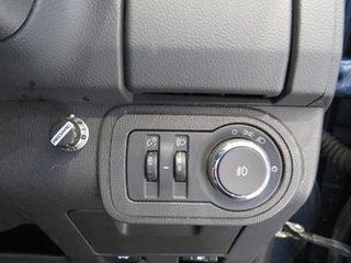 Holden Colorado 7 LT Wagon