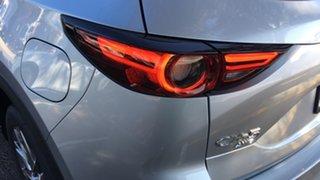 2021 Mazda CX-5 KF4WLA Akera SKYACTIV-Drive i-ACTIV AWD 6 Speed Sports Automatic Wagon