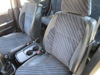 2002 Honda CR-V RD MY2002 4WD Silver 5 Speed Manual Wagon