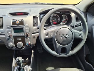 2013 Kia Cerato TD MY13 SI Grey 6 Speed Sports Automatic Hatchback