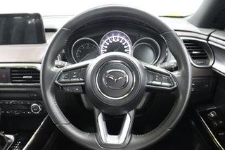 2018 Mazda CX-9 TC GT SKYACTIV-Drive Black 6 Speed Sports Automatic Wagon