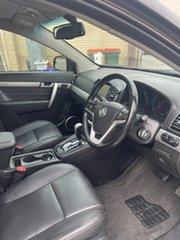 2016 Holden Captiva CG MY16 7 LTZ (AWD) Brown 6 Speed Automatic Wagon