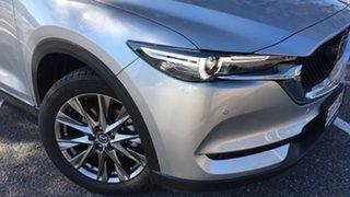 2021 Mazda CX-5 KF4WLA Akera SKYACTIV-Drive i-ACTIV AWD 6 Speed Sports Automatic Wagon.