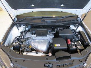 ASV50R RZ Sedan 4dr SA 6sp 2.5i
