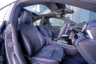 2019 Mercedes-Benz CLA-Class C118 800MY CLA200 DCT Grey 7 Speed Sports Automatic Dual Clutch Coupe