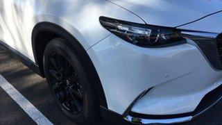 2021 Mazda CX-9 TC GT SP SKYACTIV-Drive 6 Speed Sports Automatic Wagon.