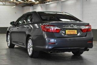 2012 Toyota Aurion GSV50R Prodigy Grey 6 Speed Sports Automatic Sedan