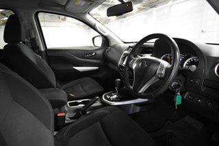 2018 Nissan Navara D23 S3 ST 4x2 Silver 7 Speed Sports Automatic Utility