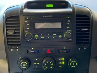 2006 Kia Grand Carnival VQ EX Blue 5 Speed Sports Automatic Wagon