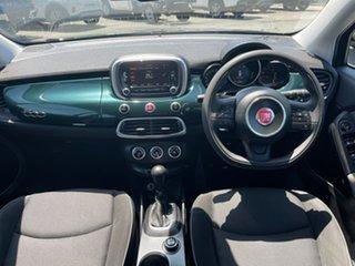 2016 Fiat 500X 334 Pop DDCT Green 6 Speed Sports Automatic Dual Clutch Wagon