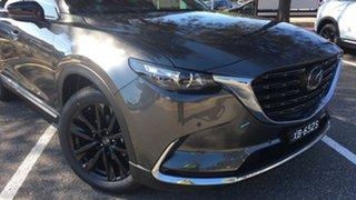 2021 Mazda CX-9 TC GT SP SKYACTIV-Drive i-ACTIV AWD 6 Speed Sports Automatic Wagon.