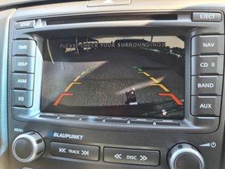 2010 Holden Calais VE II V Black 6 Speed Sports Automatic Sedan