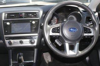 2016 Subaru Outback B6A MY16 3.6R CVT AWD Blue 6 Speed Constant Variable Wagon