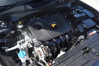 2019 Kia Cerato BD MY19 Sport Gravity Blue 6 Speed Sports Automatic Hatchback