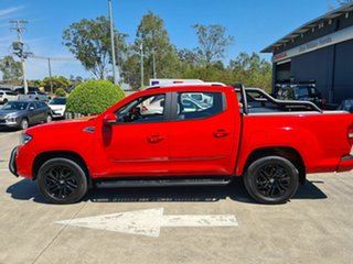 2020 LDV T60 SK8C Trailrider 2 Red 6 Speed Sports Automatic Utility