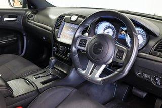 2013 Chrysler 300 LX MY13 SRT-8 Core Black 5 Speed Sports Automatic Sedan