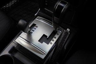 2017 Mitsubishi Pajero NX MY17 GLX Warm White 5 Speed Sports Automatic Wagon