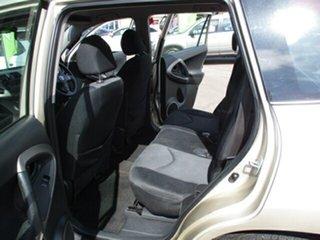 2005 Toyota RAV4 CV Gold 5 Speed Automatic Wagon