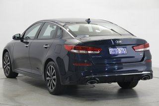 2019 Kia Optima JF MY19 SI Gravity Blue 6 Speed Sports Automatic Sedan.