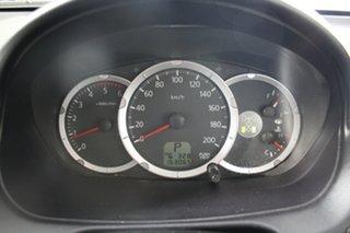 2011 Mitsubishi Triton MN MY11 GLX-R Double Cab Silver 5 Speed Sports Automatic Utility