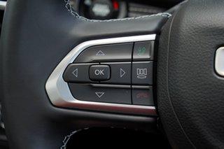 2021 Jeep Compass M6 MY21 80th Anniversary Grey Magnesio 9 Speed Automatic Wagon