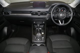 2019 Mazda CX-5 KF4WLA Maxx SKYACTIV-Drive i-ACTIV AWD Sport Grey 6 Speed Sports Automatic Wagon