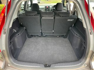 2010 Honda CR-V RE MY2010 Limited Edition 4WD 5 Speed Automatic Wagon