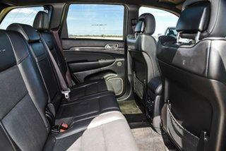 2014 Jeep Grand Cherokee WK MY15 Summit Black 8 Speed Sports Automatic Wagon