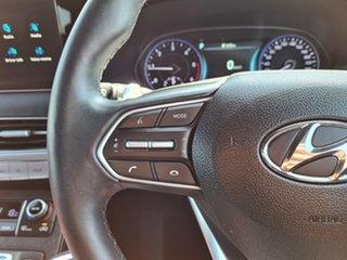 2020 Hyundai Palisade LX2.V1 MY21 Highlander AWD White 8 Speed Sports Automatic Wagon