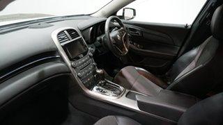 2016 Holden Malibu V300 MY15 CD White 6 Speed Sports Automatic Sedan