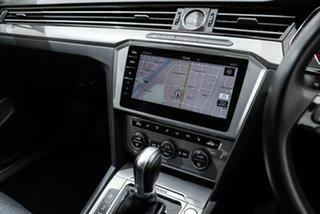 2018 Volkswagen Passat 3C (B8) MY18 140TDI DSG 4MOTION Alltrack White 7 Speed