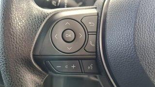 2018 Toyota Corolla ZWE211R Ascent Sport E-CVT Hybrid White 10 Speed Constant Variable Hatchback