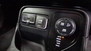 2016 Jeep Renegade BU MY16 Trailhawk AWD Orange 9 Speed Sports Automatic Hatchback