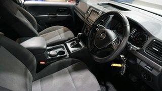 2017 Volkswagen Amarok 2H MY17 TDI420 4x2 Candy White 8 Speed Automatic Utility