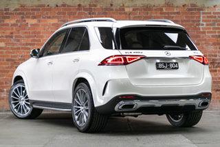 GLE 400 D 4MATIC SUV.