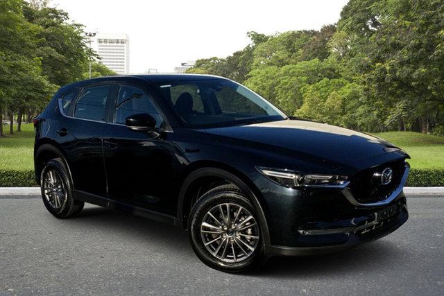 Used Mazda CX-5 KF2W7A Maxx SKYACTIV-Drive FWD Sport Paradise, 2018 Mazda CX-5 KF2W7A Maxx SKYACTIV-Drive FWD Sport Black 6 Speed Sports Automatic Wagon