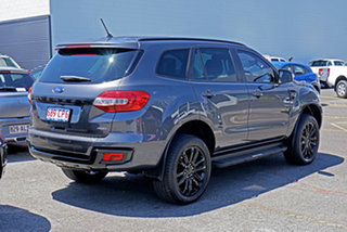 2019 Ford Everest UA II 2020.25MY Sport Grey 10 Speed Sports Automatic SUV.