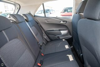 2021 Kia Picanto JA MY22 S Silver 5 Speed Manual Hatchback