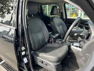 2015 Nissan Navara D23 ST-X 4x2 Cosmic Black 7 Speed Sports Automatic Utility