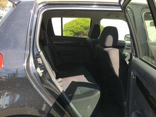 2007 Suzuki Swift RS415 RE1 Black 5 Speed Manual Hatchback