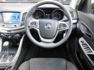 2017 Holden Commodore VF II MY17 Evoke Sportwagon Black 6 Speed Sports Automatic Wagon
