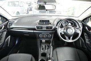 2016 Mazda 3 BM5278 Neo SKYACTIV-Drive Silver 6 Speed Sports Automatic Sedan.