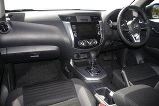 2021 Nissan Navara D23 MY21 ST 4x2 Solid White 7 Speed Sports Automatic Utility