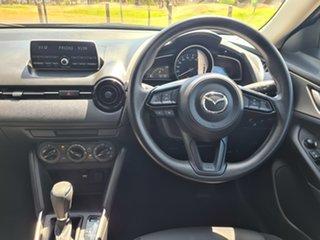 2018 Mazda CX-3 DK2W7A Neo SKYACTIV-Drive Black 6 Speed Sports Automatic Wagon