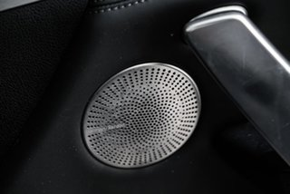 2018 Kia Stinger CK MY18 GT Fastback Black 8 Speed Sports Automatic Sedan